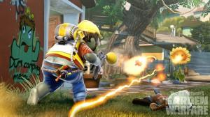 скриншот Ключ для Plants vs Zombies Garden Warfare #7