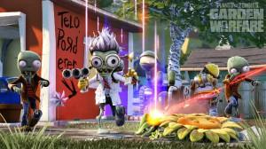 скриншот Ключ для Plants vs Zombies Garden Warfare #8