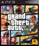игра GTA 5 для PS3