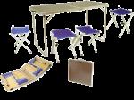 Набор мебели Tramp TRF-005