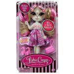 Набор одежды для куклы 'Розовое платье'
