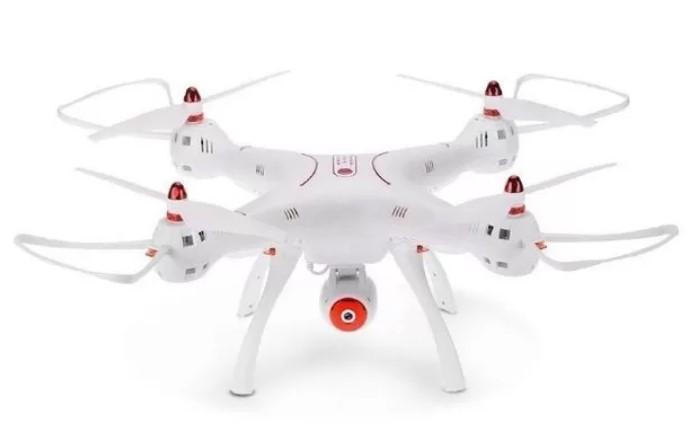 Квадрокоптер  на р/у Syma (X8SW)