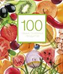 Книга 100 самых полезных продуктов