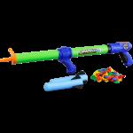 Водяной пистолет '3 Махх'