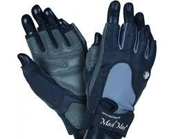 Перчатки для фитнеса 'Mad Max MTi MFG 820' (S)
