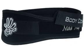 Пояс 'Mad Max MFB 313' (XL) Black