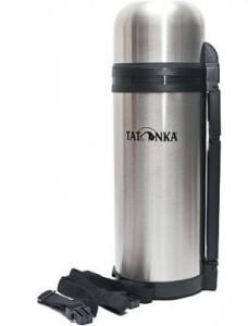Термос Tatonka H&C Stuff (1.2 л)