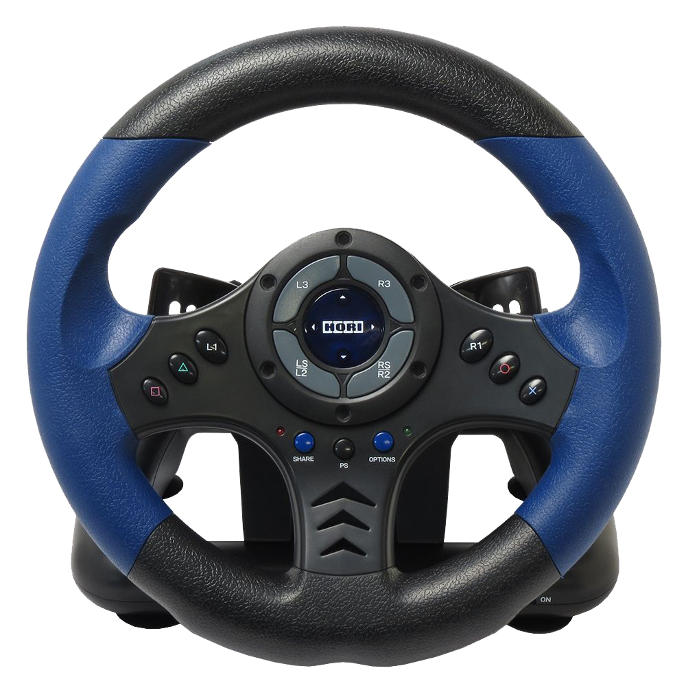Руль Hori Racing Wheel 4