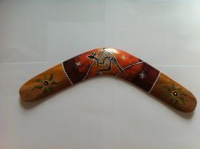Бумеранг 'Кенгуру', 40 см