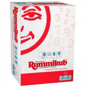 Настольная игра 'Rummikub' (компактная версия)