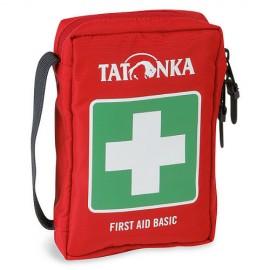 Купить Аптечка Tatonka First Aid Basic New red