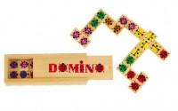 Домино 'Божья коровка'