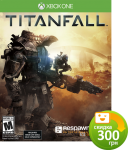 игра Titanfall XBOX ONE