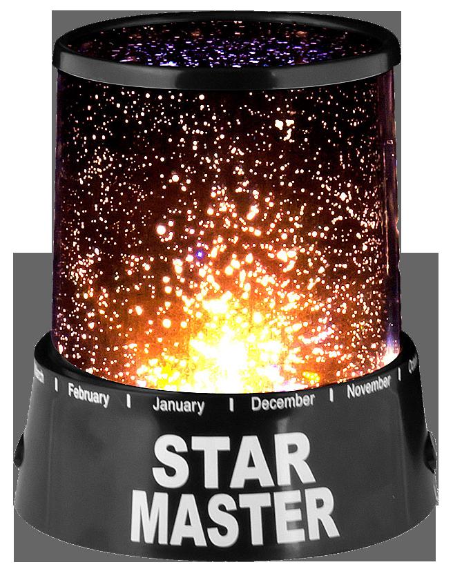 Проектор звездного неба UFT Star Master без шнура