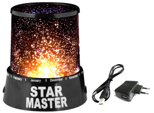 Proektor-zvezdnogo-neba-UFT-Star-Master