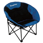 Шезлонг KingCamp Moon Leisure Chair