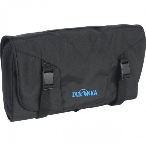 Купить Сумка для туалетных принадлежностей Tatonka Small Travelcare black