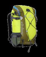 Рюкзак Alpinus Climbing 20 желто-коричневый