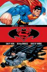 Книга Супермен/Бэтмен. Книга 1. Враги общества