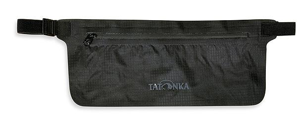 Купить Кошелек нательный Tatonka WP Moneybelt black