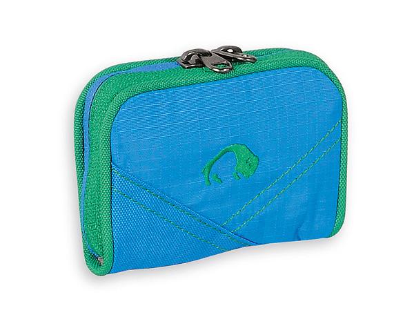 Купить Кошелек Tatonka Plain Wallet bright blue