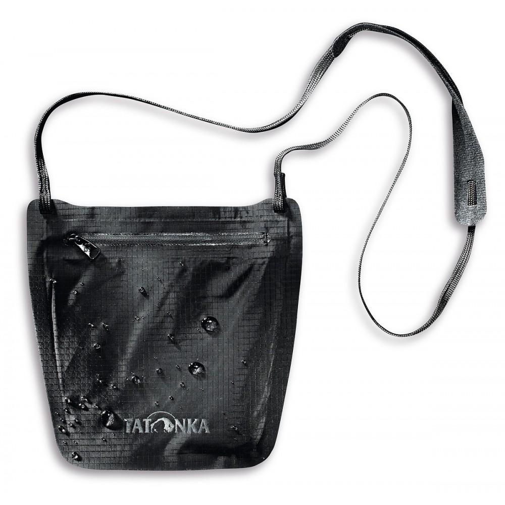Купить Кошелек Tatonka WP Neck Pouch black