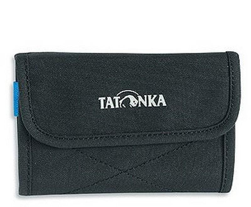 Купить Кошелек Tatonka Money Box black