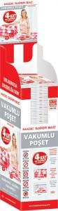 фото Вакуумный пакет 'Single XL' (55x90см) #4