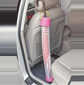 Подарок Автомобильный органайзер для зонта