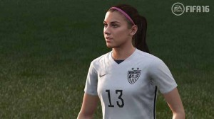 скриншот Fifa 16 PS4 #9