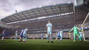 скриншот Fifa 16 PS4 #7