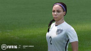 скриншот Fifa 16 PS4 #8