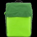 Подарок Рюкзак Upixel Fliplid (Зелено-салатовый)