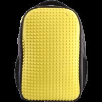 Подарок Рюкзак Upixel Maxi (Желтый)