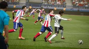 скриншот Fifa 16 #6
