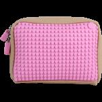 Подарок Клатч Upixel (Розовый)