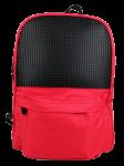 Подарок Рюкзак Upixel School (Красный)