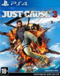 игра Just Cause 3 PS4