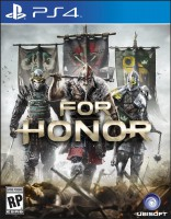 игра For Honor  PS4