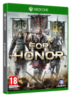 игра For Honor  Xbox One