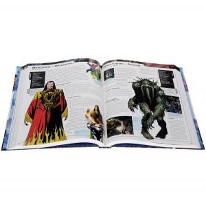 фото страниц Энциклопедия Marvel Heroes #18