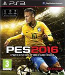 игра Pro Evolution Soccer 2016 PS3