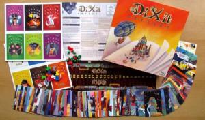 фото Настольная игра Dixit Odyssey (Диксит Одиссей) #3