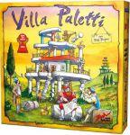 Настольная игра 'Вилла Палетти'