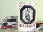 Подарок Винтажный блокнот с рамкой 'Нью-Йорк'