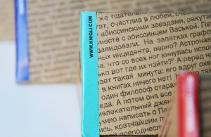 фото Книга-картина 'Тарас Шевченко. Кобзар' #7