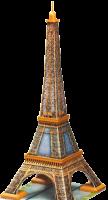 Трехмерный пазл 'Эйфелева башня'