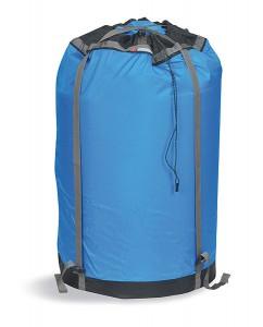 Компрессионный мешок Tatonka Tight Bag L  bright blue