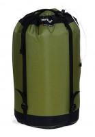Компрессионный мешок Tatonka Tight Bag L  cub/black