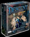 Настольная игра 'Descent. Поместье Воронов'